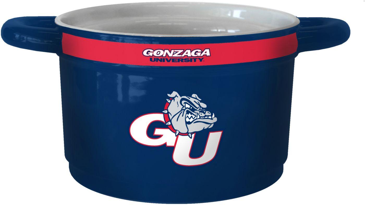 Boelter Gonzaga Bulldogs Game Time 23oz Ceramic Bowl