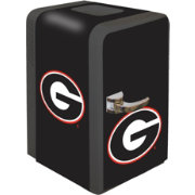 Boelter Georgia Bulldogs 15q Portable Party Refrigerator