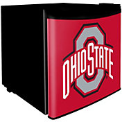 Boelter Ohio State Buckeyes Dorm Room Refrigerator
