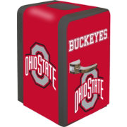 Boelter Ohio State Buckeyes 15q Portable Party Refrigerator