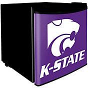 Boelter Kansas State Wildcats Dorm Room Refrigerator