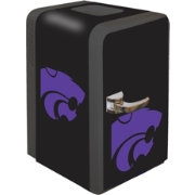 Boelter Kansas State Wildcats 15q Portable Party Refrigerator