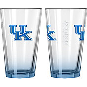 Boelter Kentucky Wildcats 16oz Elite Pint 2-Pack