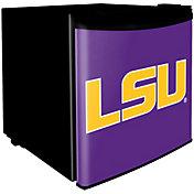 Boelter LSU Tigers Dorm Room Refrigerator