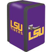 Boelter LSU Tigers 15q Portable Party Refrigerator