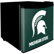 Boelter Michigan State Spartans Dorm Room Refrigerator