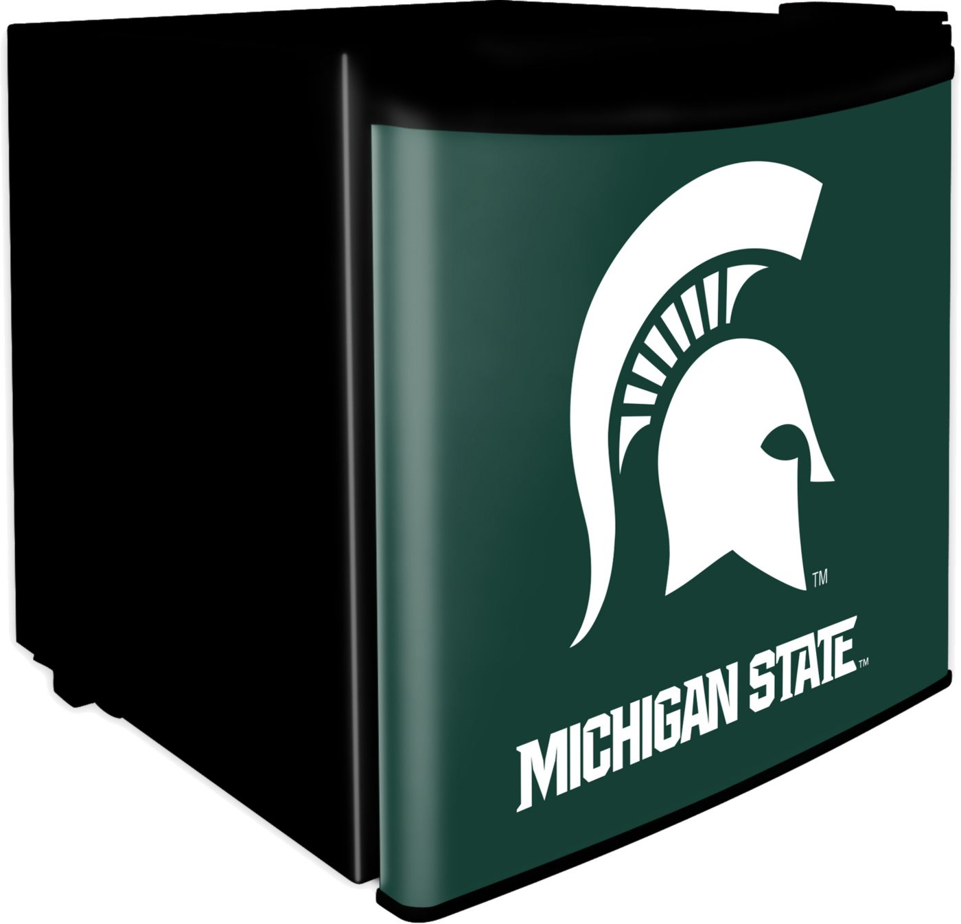 Boelter Michigan State Spartans Dorm Room Refrigerator