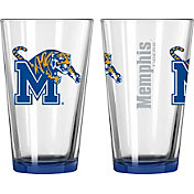 Boelter Memphis Tigers 16oz Elite Pint 2-Pack