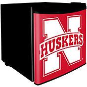 Boelter Nebraska Cornhuskers Dorm Room Refrigerator