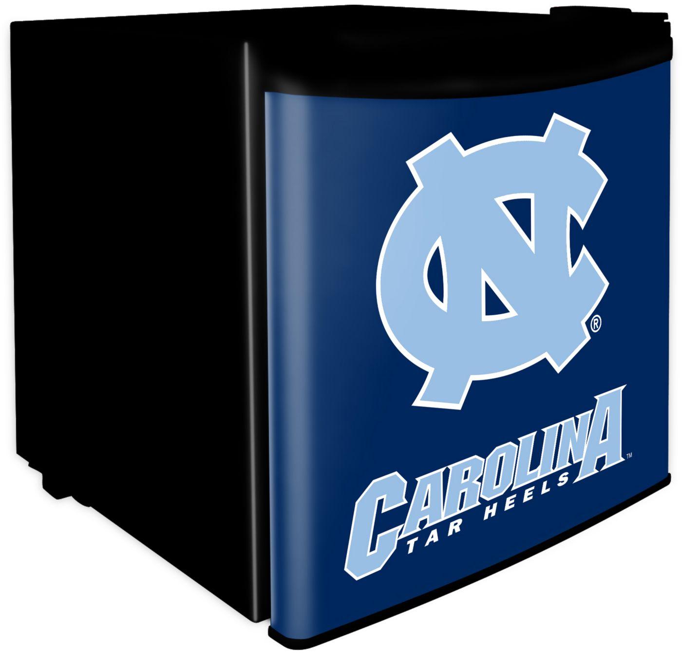 Boelter North Carolina Tar Heels Dorm Room Refrigerator