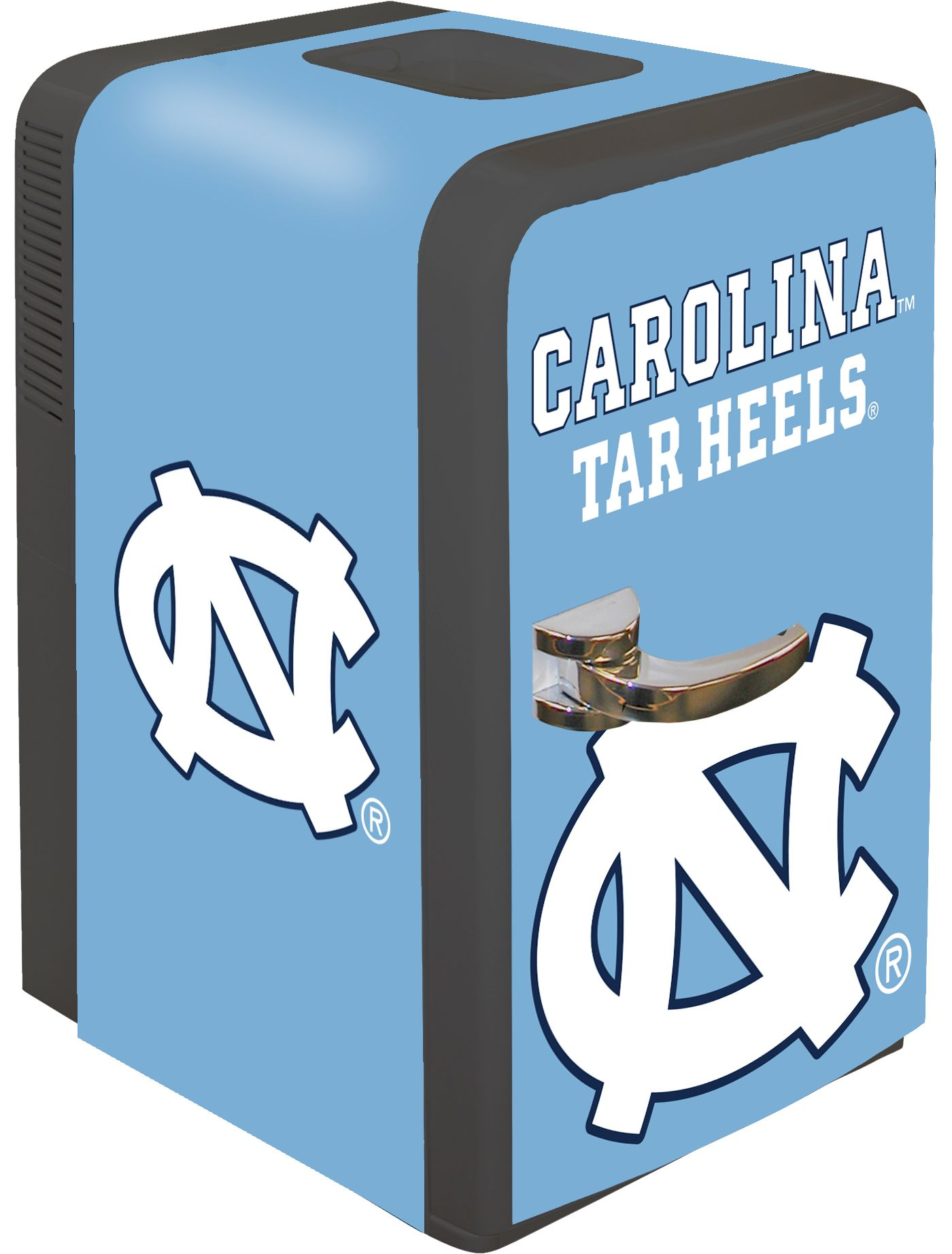 Boelter North Carolina Tar Heels 15q Portable Party Refrigerator