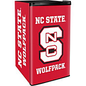 Boelter NC State Wolfpack Counter Top Height Refrigerator