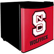 Boelter NC State Wolfpack Dorm Room Refrigerator