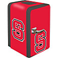 Boelter NC State Wolfpack 15q Portable Party Refrigerator