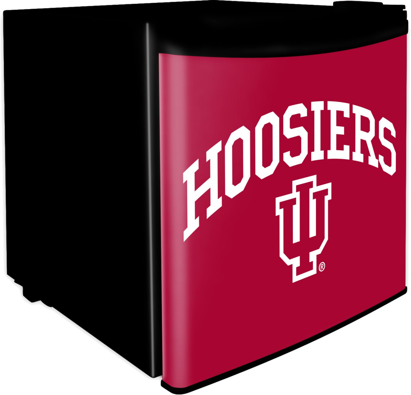 Boelter Indiana Hoosiers Dorm Room Refrigerator
