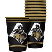 Boelter Purdue Boilermakers Souvenir 20oz Plastic Cup 8-Pack