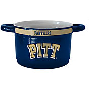 Boelter Pitt Panthers Game Time 23oz Ceramic Bowl