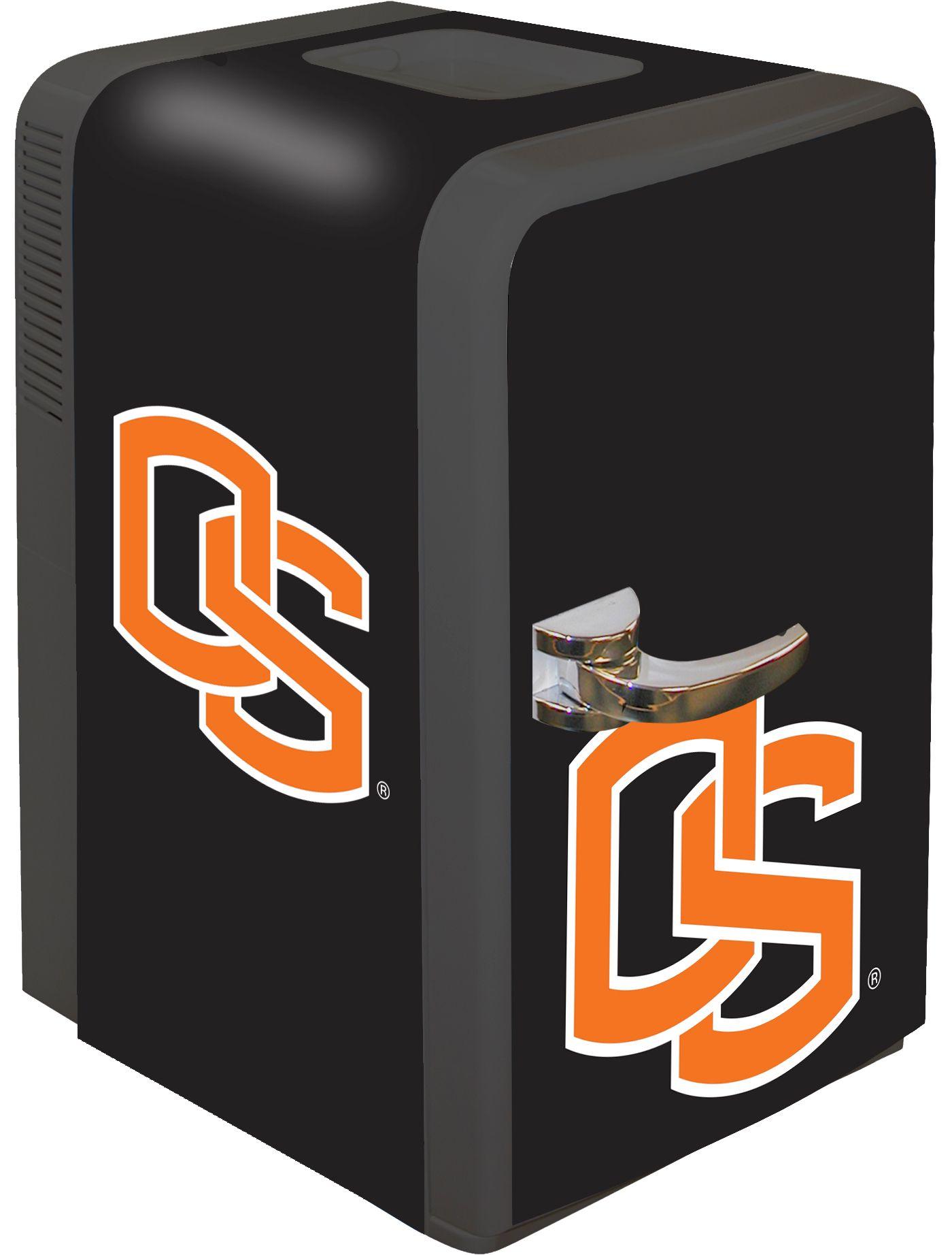 Boelter Oregon State Beavers 15q Portable Party Refrigerator