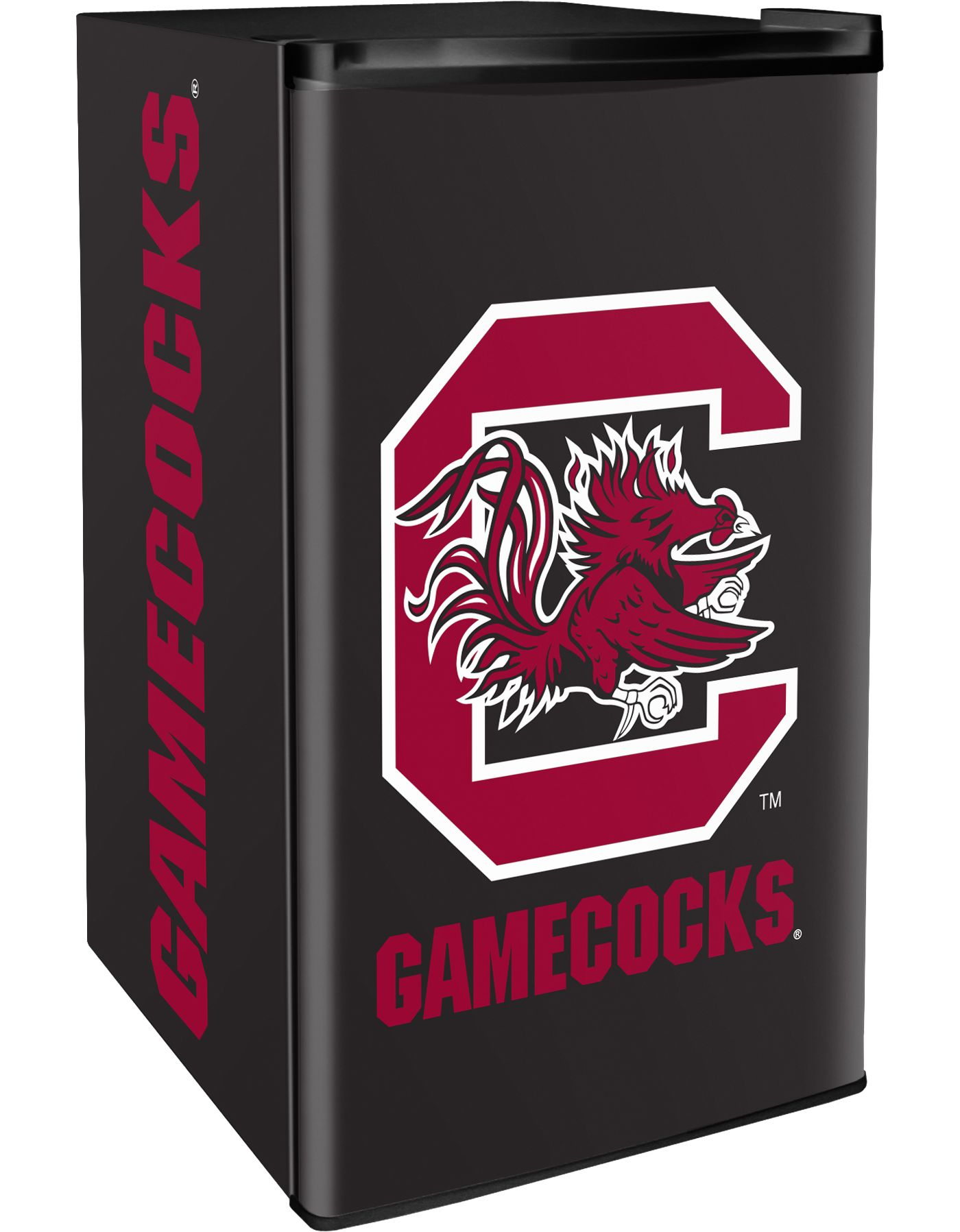 Boelter South Carolina Gamecocks Counter Top Height Refrigerator