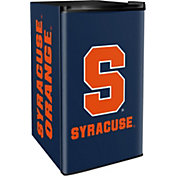 Boelter Syracuse Orange Counter Top Height Refrigerator