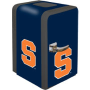 Boelter Syracuse Orange 15q Portable Party Refrigerator