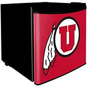 Boelter Utah Utes Dorm Room Refrigerator