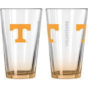 Boelter Tennessee Volunteers 16oz Elite Pint 2-Pack