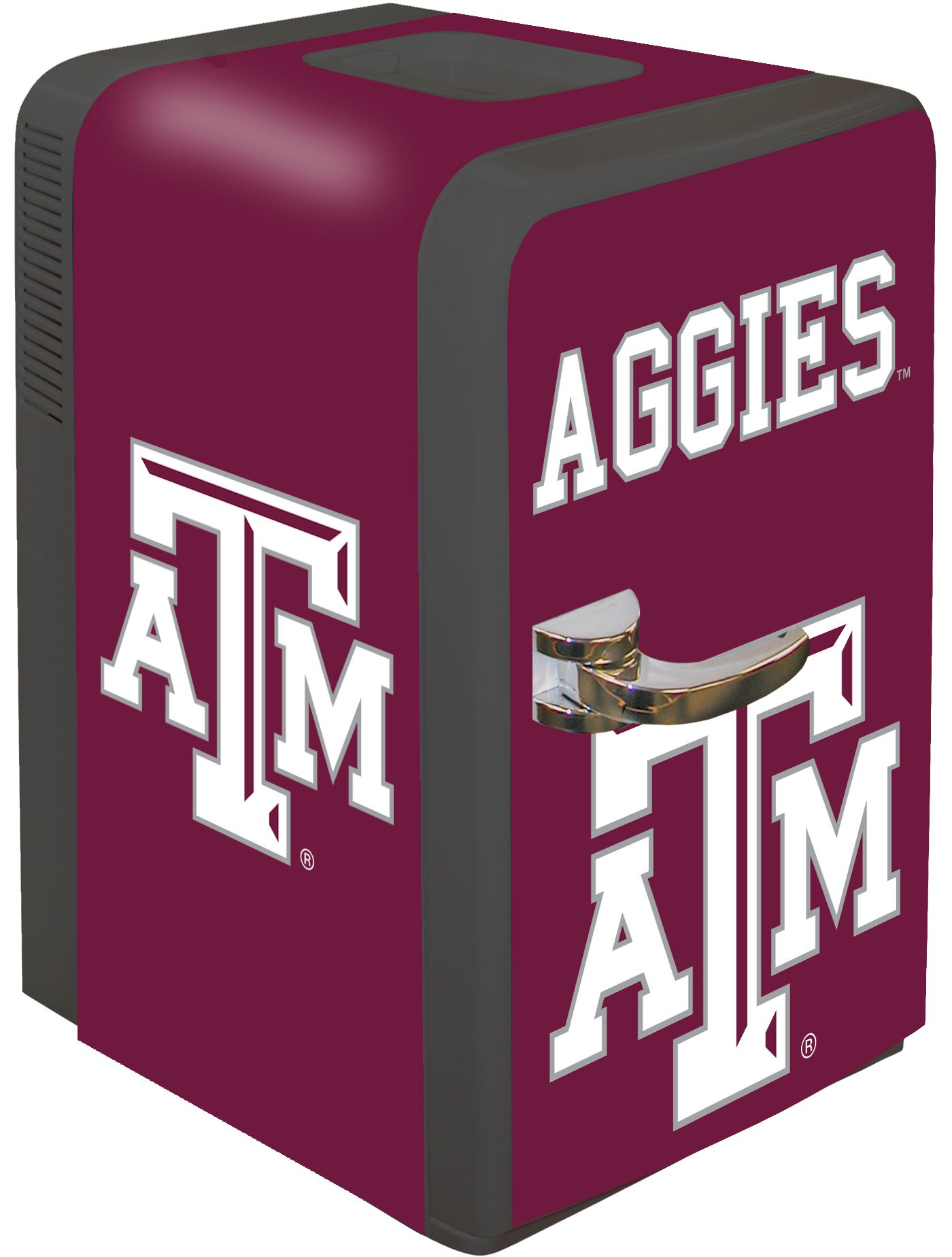 Boelter Texas A&M Aggies 15q Portable Party Refrigerator