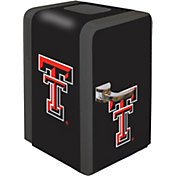Boelter Texas Tech Red Raiders 15q Portable Party Refrigerator