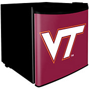 Boelter Virginia Tech Hokies Dorm Room Refrigerator