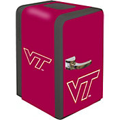 Boelter Virginia Tech Hokies 15q Portable Party Refrigerator