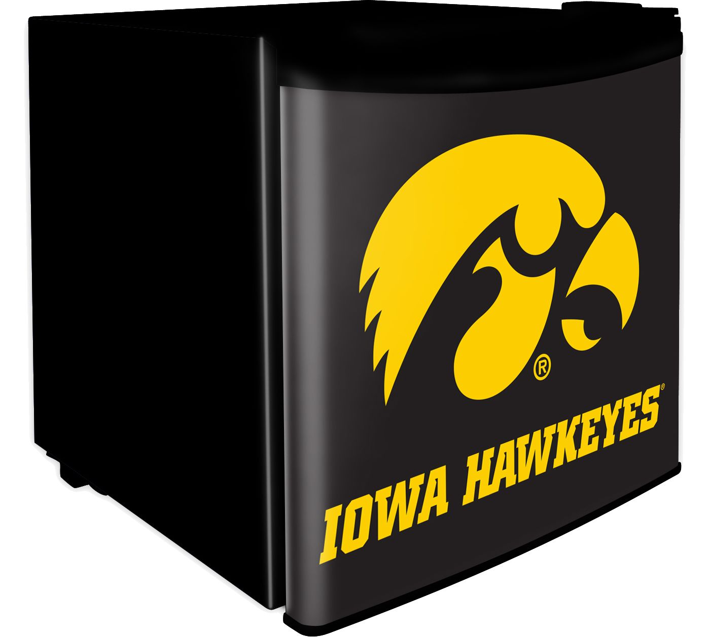 Boelter Iowa Hawkeyes Dorm Room Refrigerator