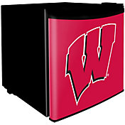 Boelter Wisconsin Badgers Dorm Room Refrigerator