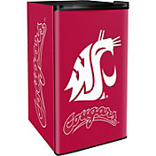 Boelter Washington State Cougars Dorm Room Refrigerator