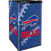 Boelter Buffalo Bills Counter Top Height Refrigerator