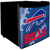 Boelter Buffalo Bills Dorm Room Refrigerator
