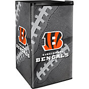 Boelter Cincinnati Bengals Counter Top Height Refrigerator