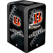 Boelter Cincinnati Bengals 15q Portable Party Refrigerator