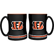 Boelter Cincinnati Bengals Relief 14oz Coffee Mug 2-Pack