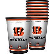 Boelter Cincinnati Bengals Souvenir 20oz Plastic Cup 8-Pack