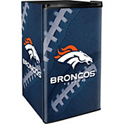 Boelter Denver Broncos Counter Top Height Refrigerator
