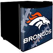 Boelter Denver Broncos Dorm Room Refrigerator