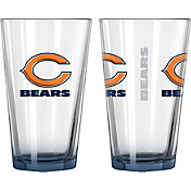 Boelter Chicago Bears 16oz Elite Pint 2-Pack