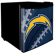 Boelter Los Angeles Chargers Dorm Room Refrigerator