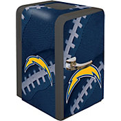 Boelter Los Angeles Chargers 15q Portable Party Refrigerator