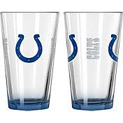 Boelter Indianapolis Colts 16oz Elite Pint 2-Pack