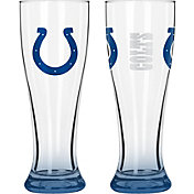 Boelter Indianapolis Colts 16oz Elite Pilsner 2-Pack