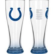 Boelter Indianapolis Colts 16oz Elite Pilsner 2-Pack