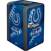 Boelter Indianapolis Colts 15q Portable Party Refrigerator