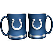 Boelter Indianapolis Colts Relief 14oz Coffee Mug 2-Pack